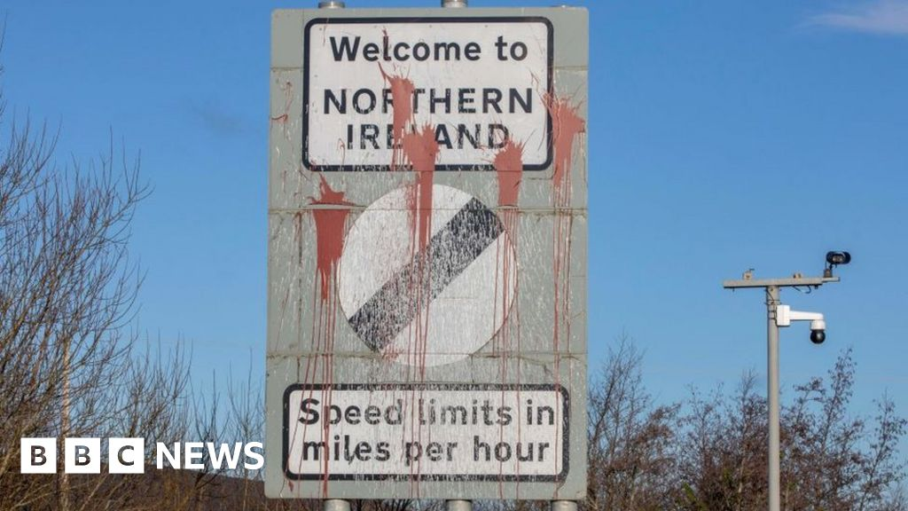 Northern Ireland Protocol: Will UK-EU talks lead to truce or trade war? – BBC News