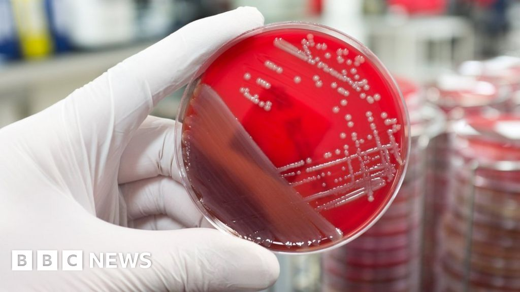 Antibiotic resistant infections