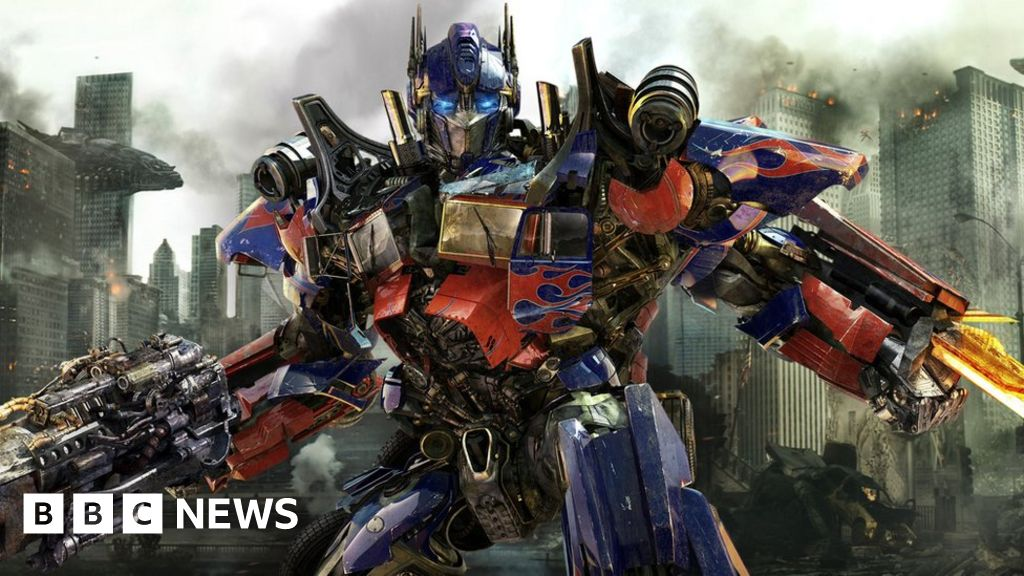 Razzies: Transformers and Fifty Shades receive most nominations