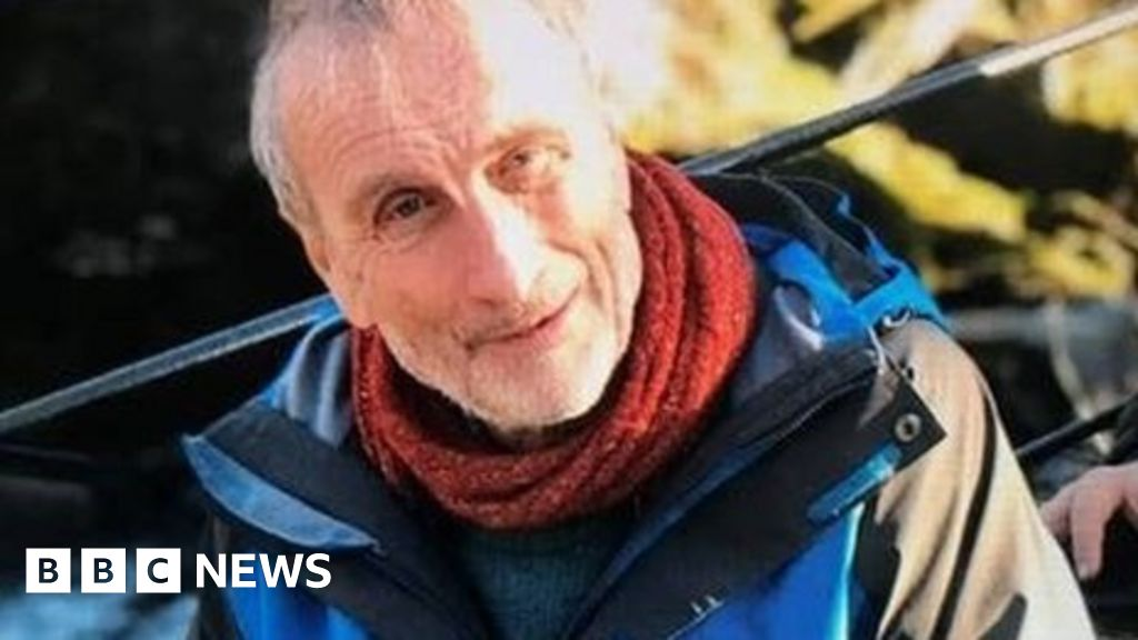 David McCartney: Huge search for missing Yorkshire Dales walker