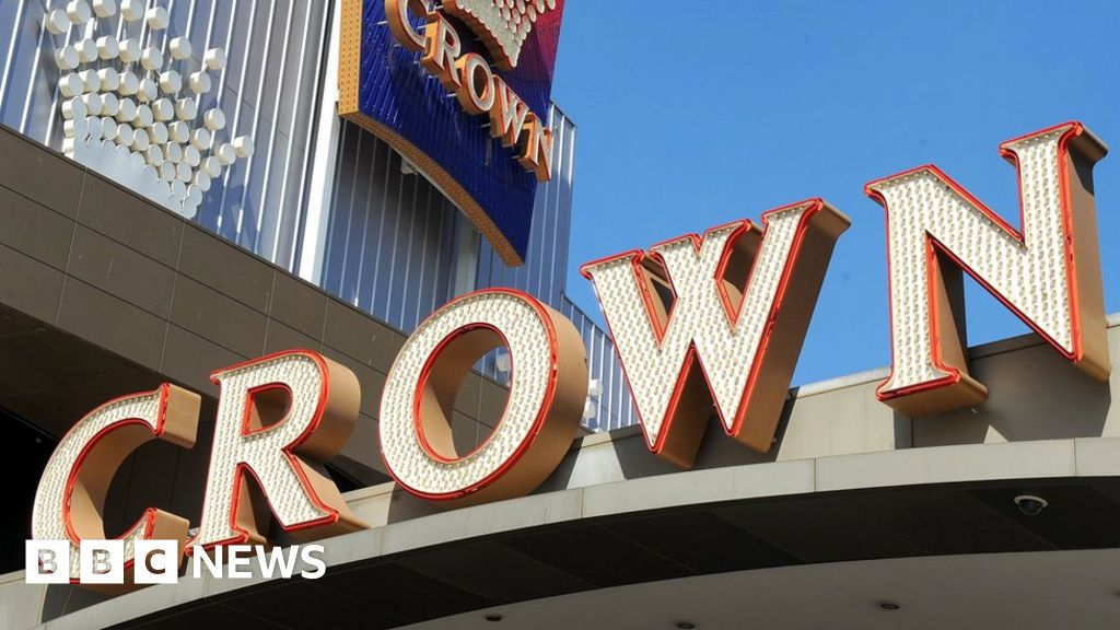 Crown casino conspiracy the star casino sydney poker