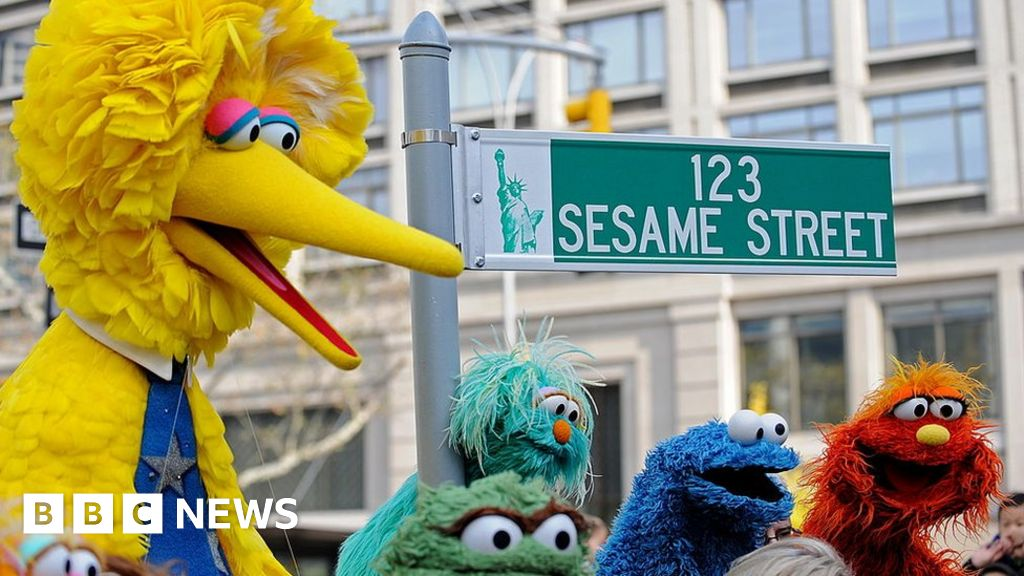 Five moments that define Sesame Street s first 50 years
