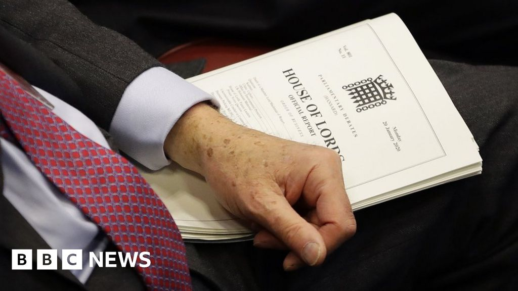 Brexit bill clears final parliamentary hurdle