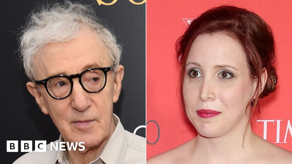 Moses Farrow defends Woody Allen over Dylan Farrow abuse claim