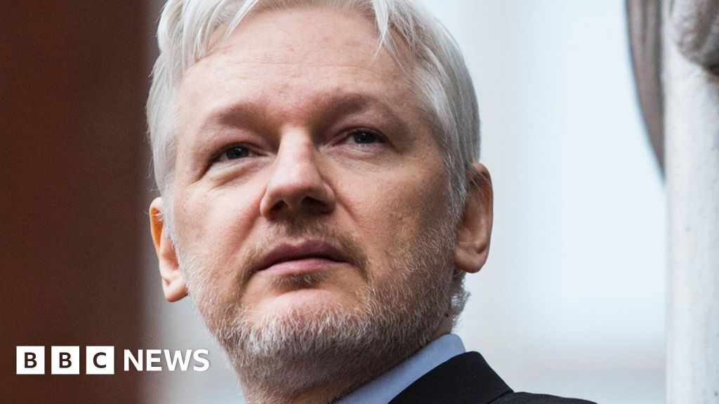 Julian Assange: Campaigner or attention seeker? - BBC News