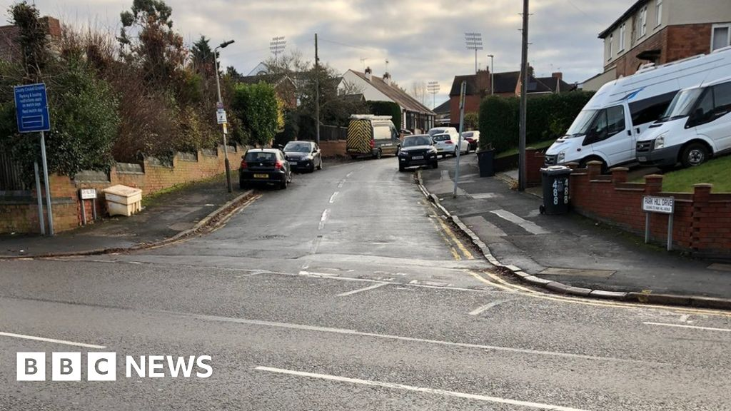 Pregnant woman seriously hurt in Leicester hit-and-run crash
