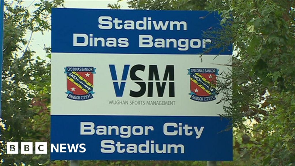 Bangor City FC summoned to hearing over unpaid wages