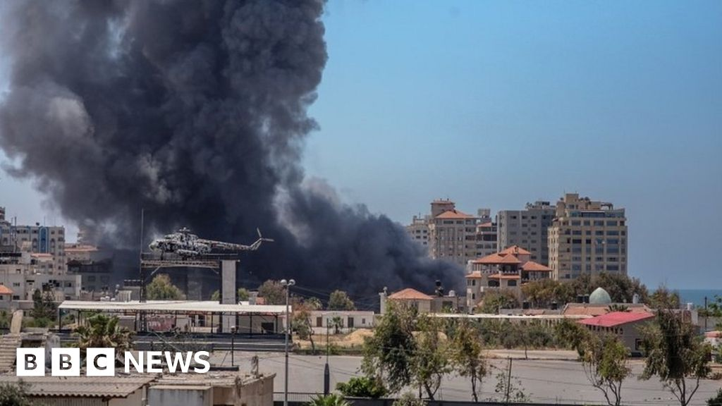 Israel-Gaza: Deaths are rising as Israel-Gaza violence worsens