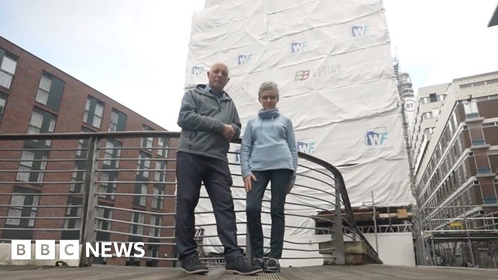 Cladding:  We re paying to live in a dark, dull box