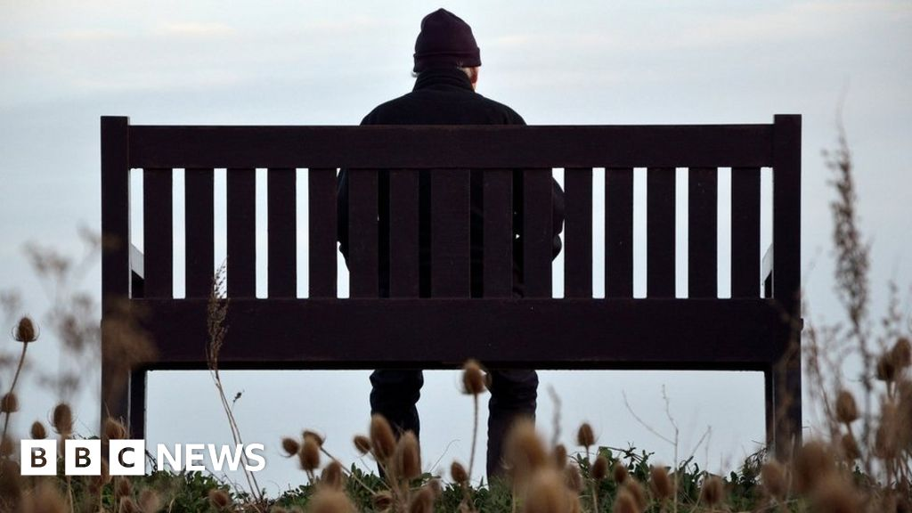 World suicide prevention day: 'Could I have stopped my dad killing himself?'