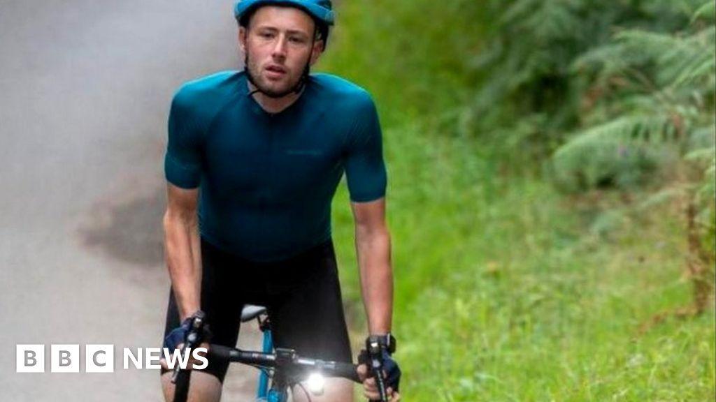 Crash cyclist to make world record bid on North Coast 500 thumbnail