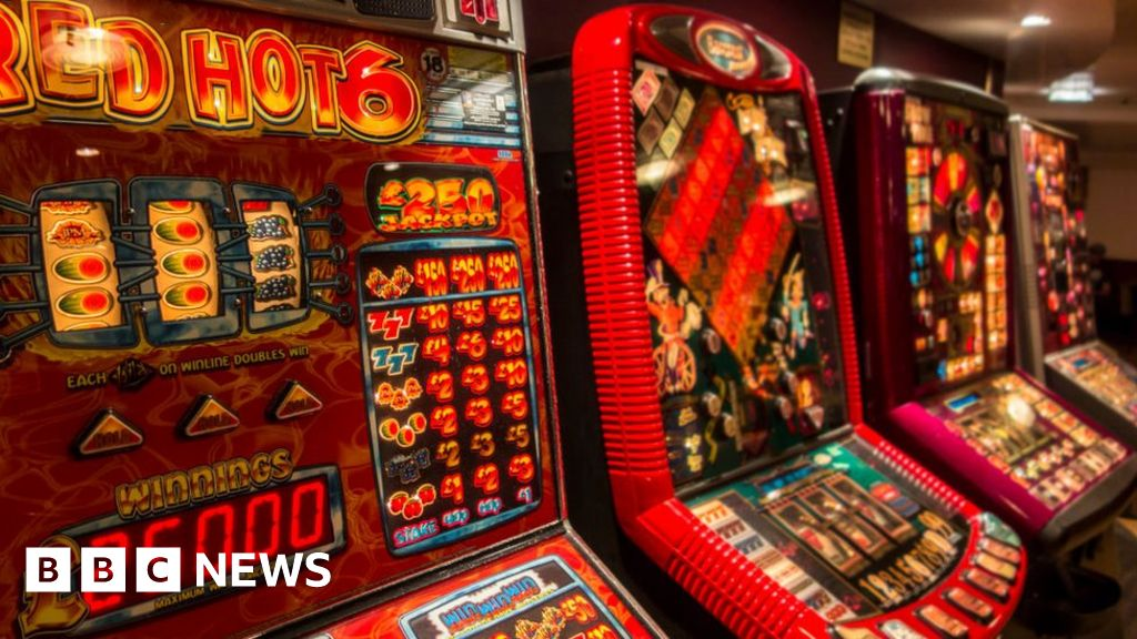 New National Strategy to tackle problem gambling