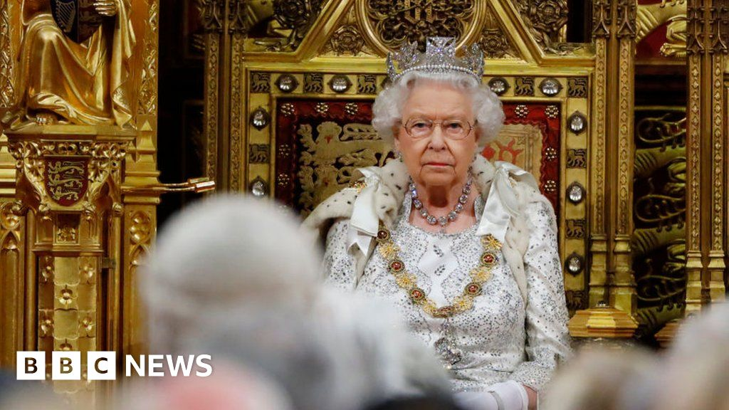 Queen's Speech 2021: What can we expect?