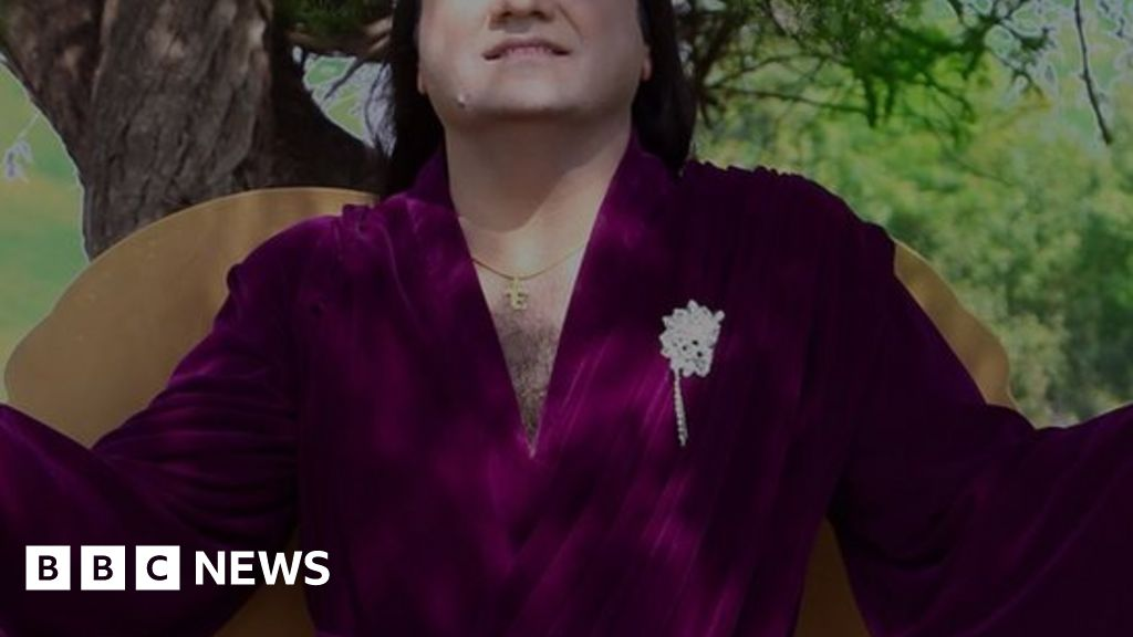 Why Pakistan's singing angel Taher Shah has taken the