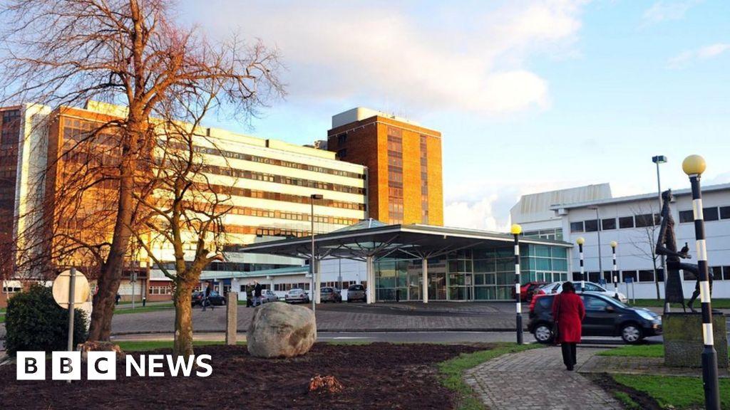 Coronavirus: Hospital visiting in Western Trust being reviewed
