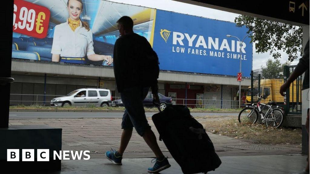 Ryanair investors 'may lose voting rights'