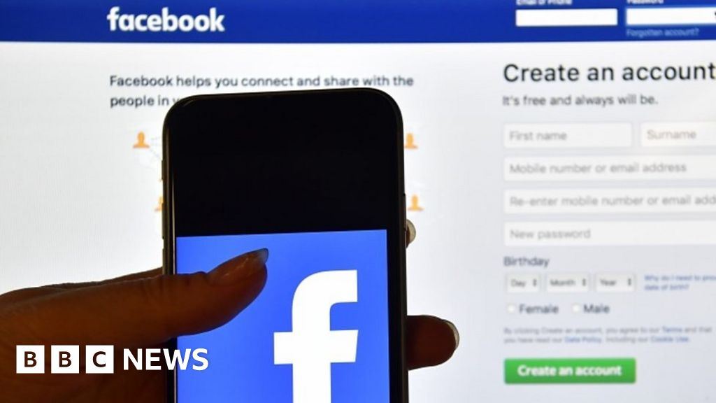 Bbc News Facebook: Has Facebook Profited From Fake News?
