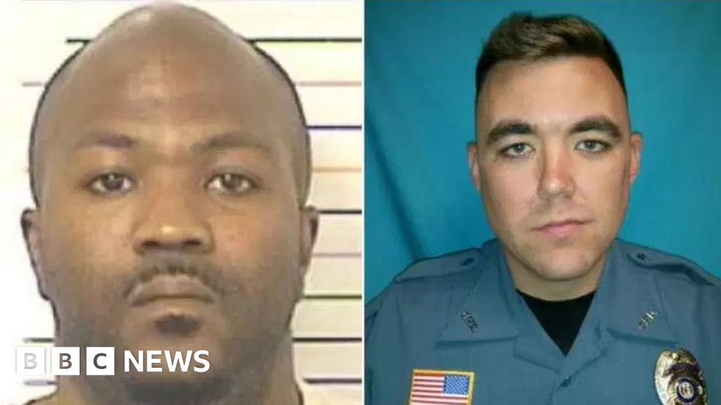 Missouri police officer sent to wrong address and shot ...