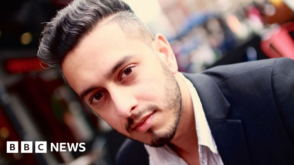 The City In Pakistan That Loves A British Hairstyle Bbc News