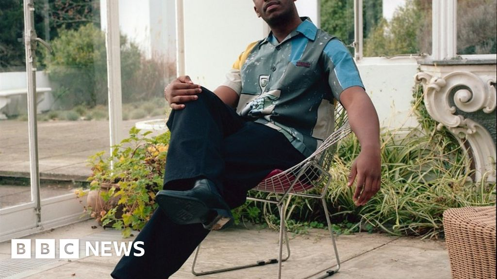 Collard: Soul singer on sex, spirituality and  looking up to oddballs