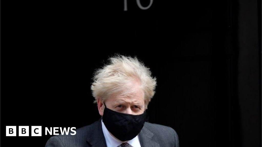 Boris Johnson said 'bodies could pile high' during lockdown discussion