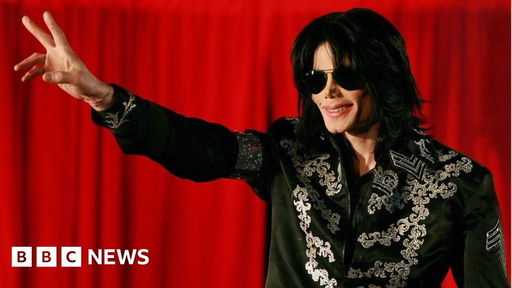 A Michael Jackson concert in India that's now tax-free
