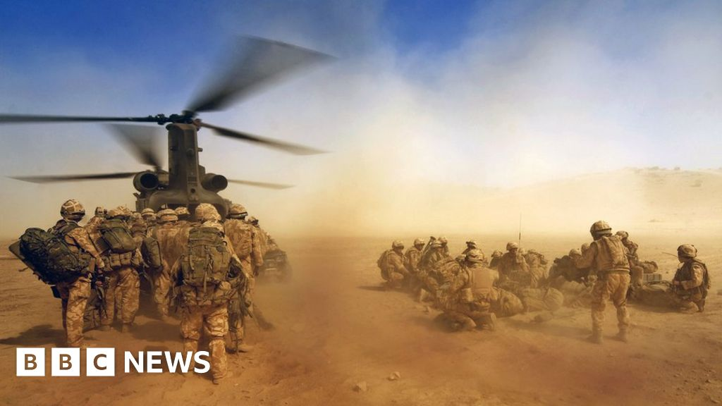 Why is there a war in Afghanistan? The short, medium and long story