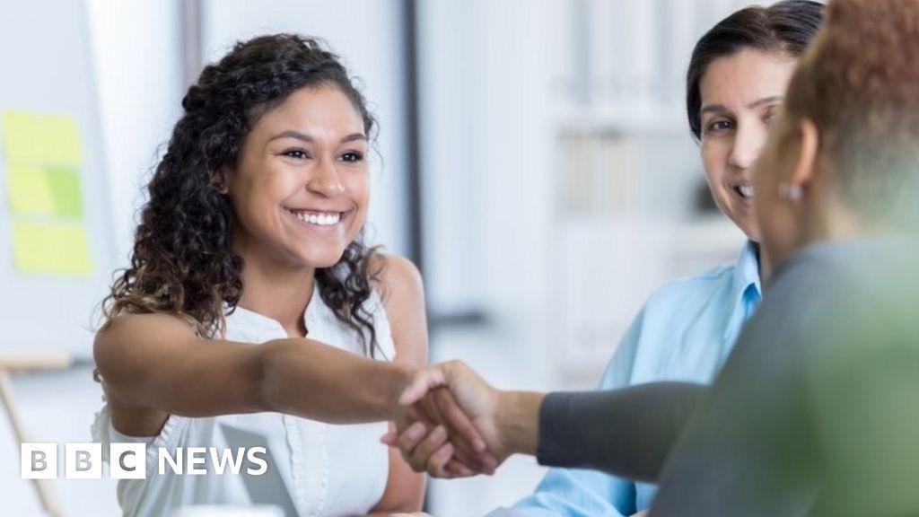 Social status quiz for civil service job applicants