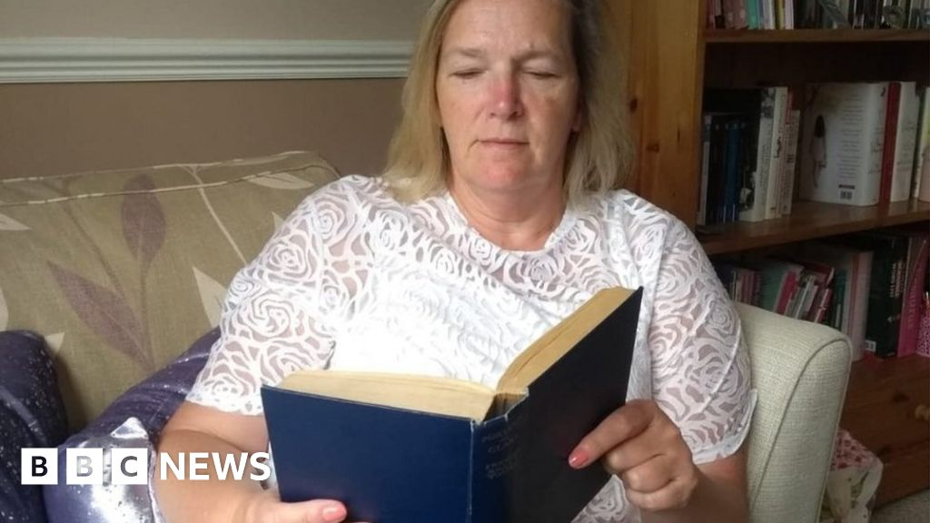 Ipswich library staff will record the audiobook for the 102-year-old