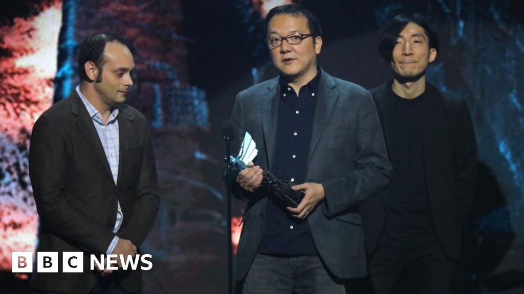 The Game Awards 2019: All the winners and big reveals