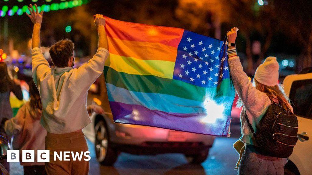 Biden kicks off inclusive LGBT agenda
