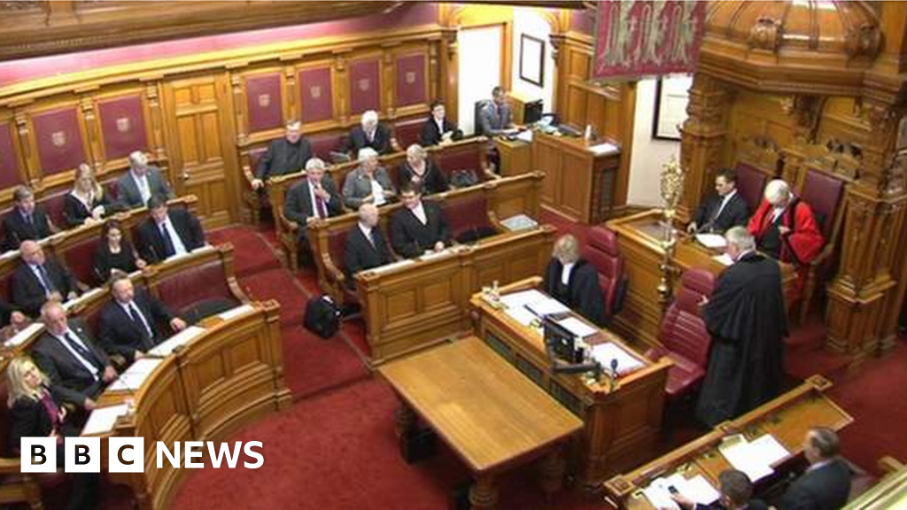'Need for reform' in Jersey elections, say international observers