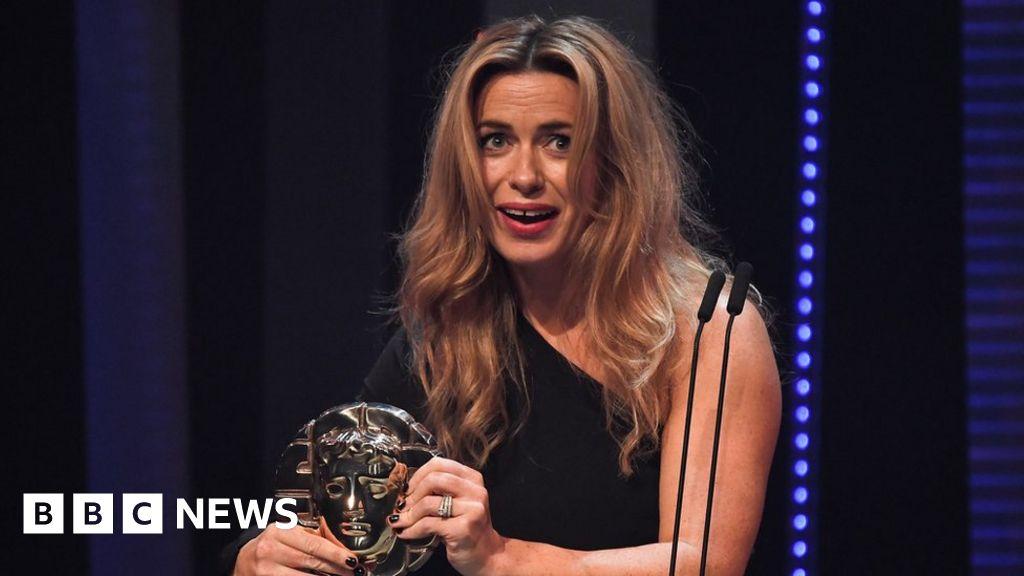 Keeping Faith wins big at Bafta Cymru