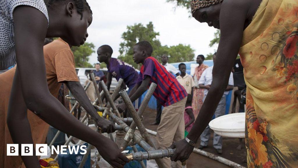 Refugee crisis: Plan to create 100,000 jobs in Ethiopia