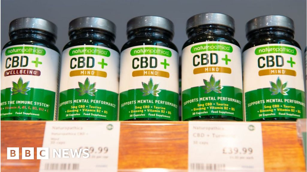Chemists demand clarity on cannabis-related goods