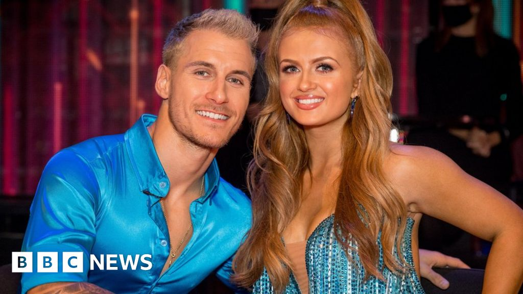 Strictly's Maisie: EastEnders didn't prepare me for the attention