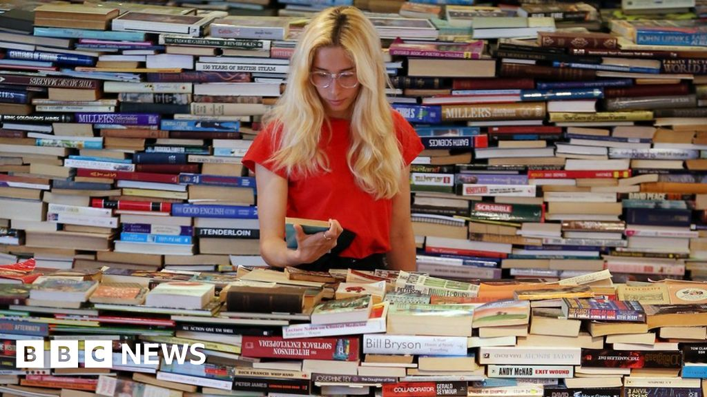 Are you guilty of tsundoku or bibliomania?