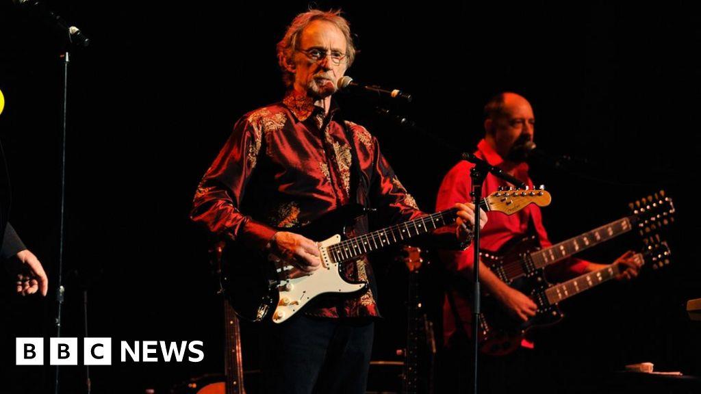 Monkees musician Peter Tork dies at 77