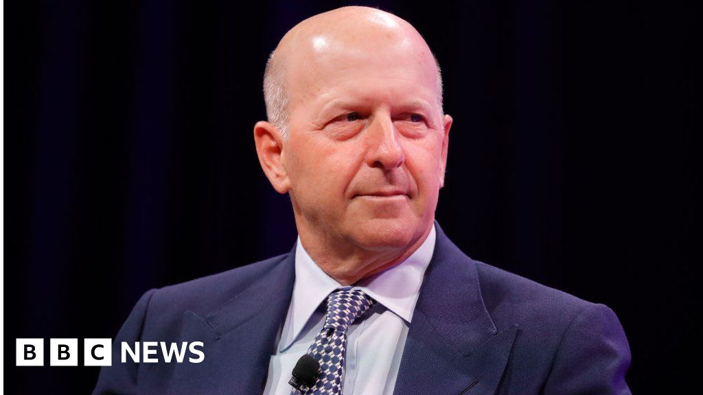 Goldman Sachs boss gets m pay cut for 1MDB scandal