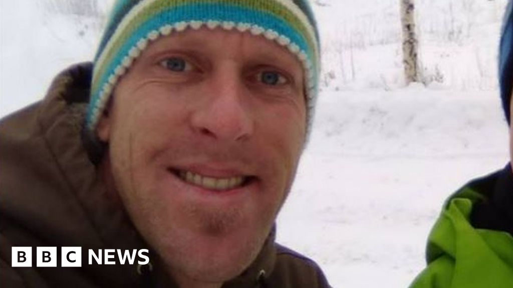 US man shoots son-in-law in birthday surprise