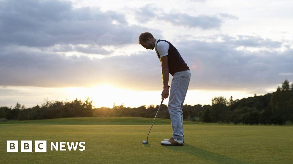 Covid-19: Call for rethink on lockdown golf ban