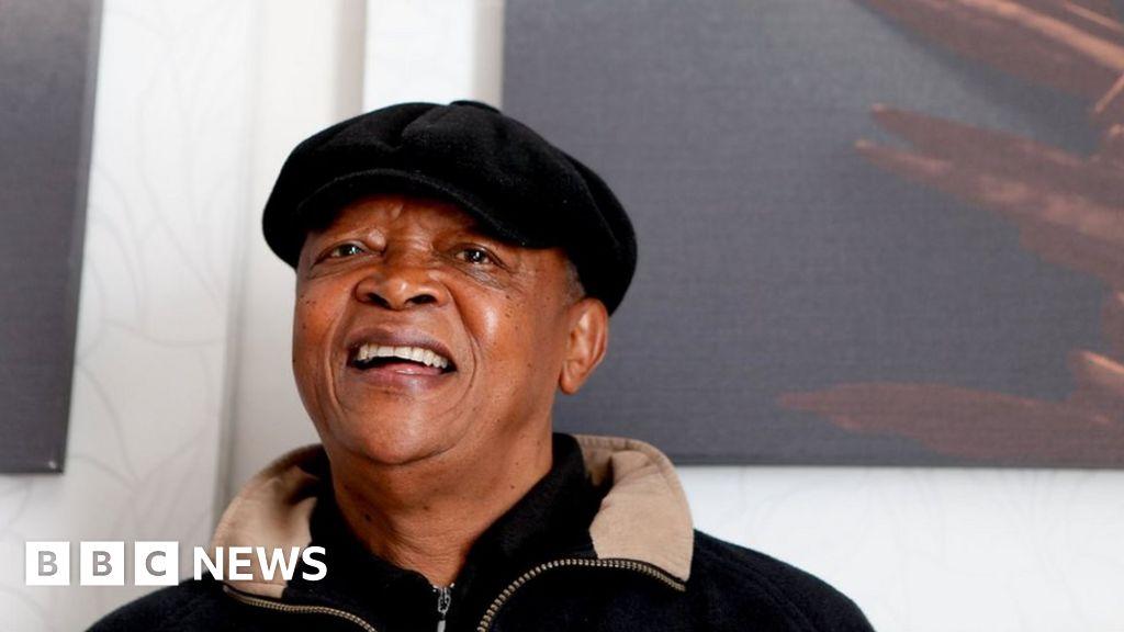 Hugh Masekela: South Africa's 'Father of Jazz'