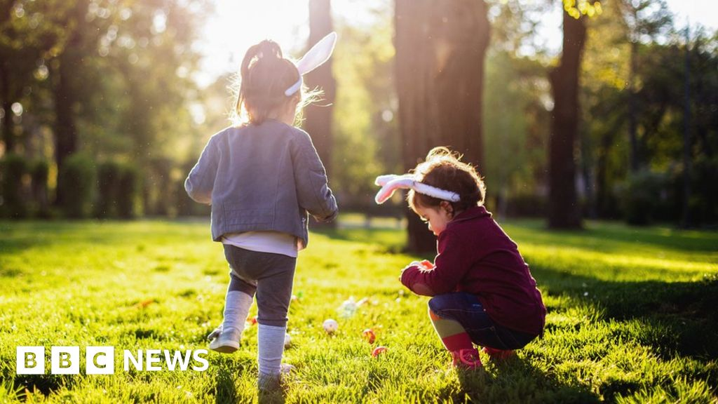 Cadbury egg hunt: health activists to celebrate the end of the National Trust offer