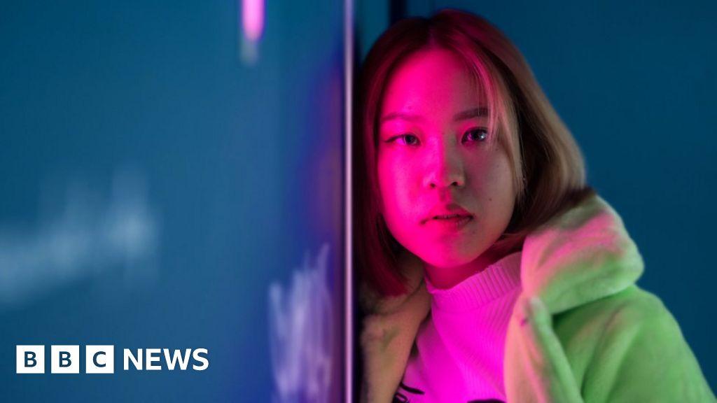 'I could have been a K-pop idol - but I'm glad I quit'