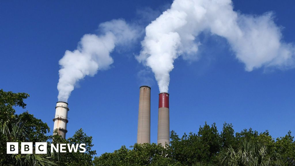 Climate change will bring global tension, US intelligence report says