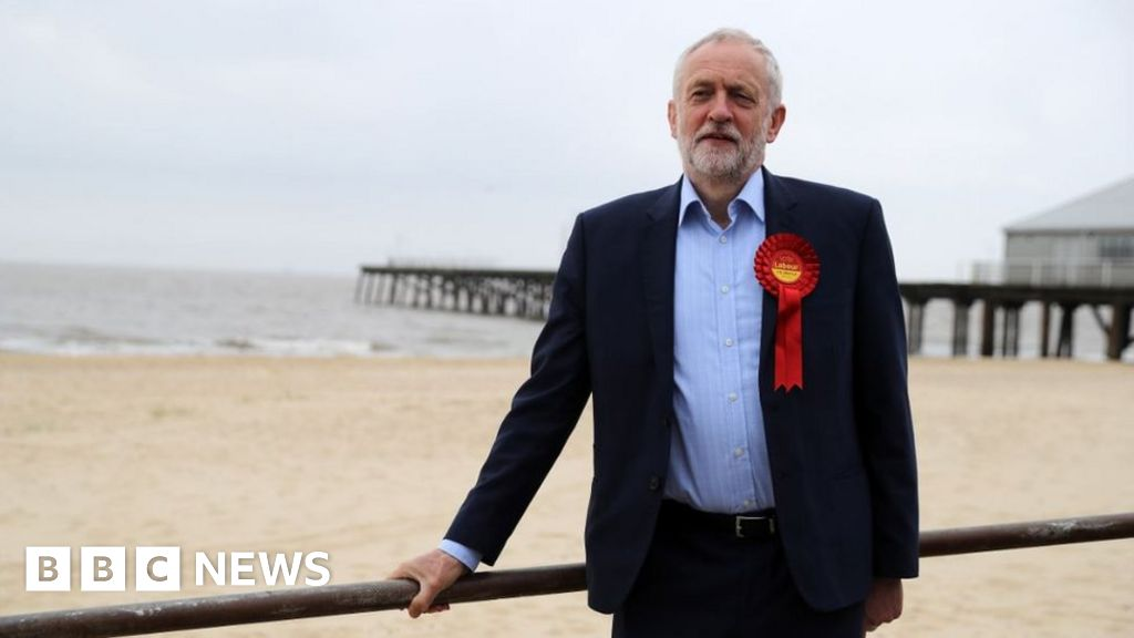 Jeremy Corbyn promises to fix  harm  to the coastal cities