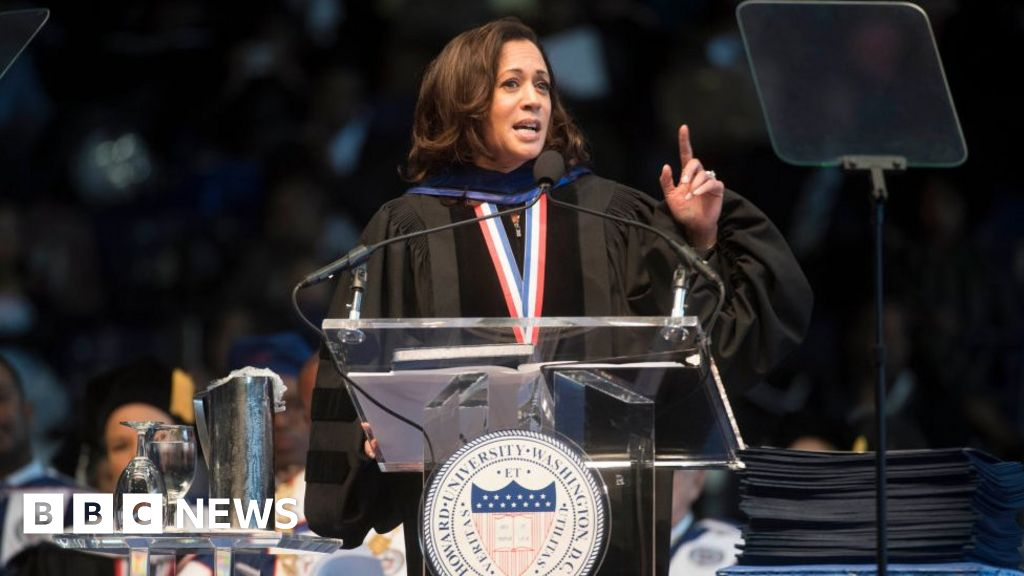 The story of historically black colleges in the US