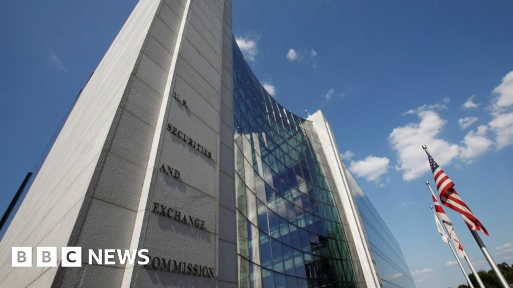 US brings charges over SEC hack