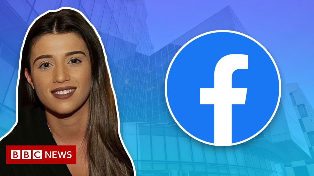 <b>Facebook</b> moderator: 'Every day was a nightmare' thumbnail