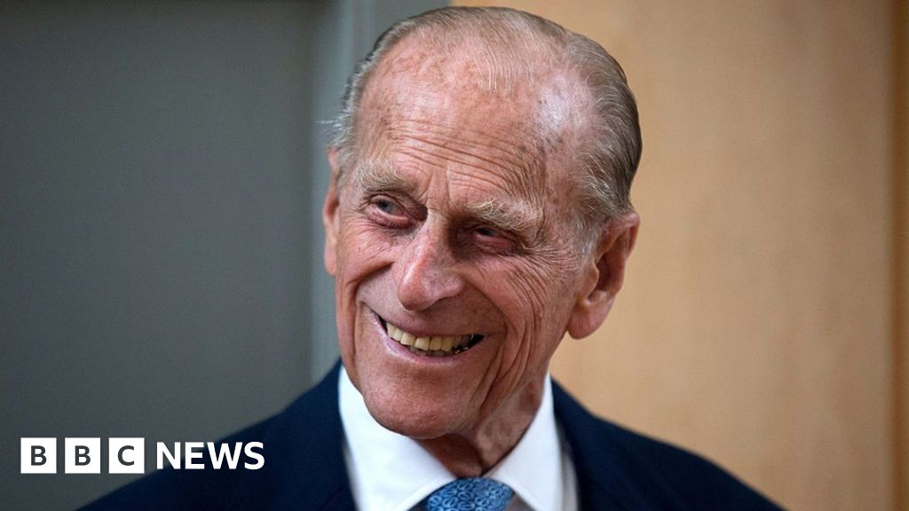 Prince Philip: Funeral to celebrate 'unwavering loyalty' to the Queen